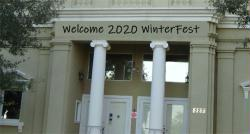 Winterfest -  2020 (Any Two Days)
